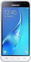 Samsung Galaxy J3 (2016) 8GB weiß ohne Vertrag