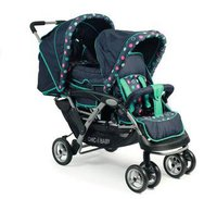 Chic 4 Baby Duo Menta