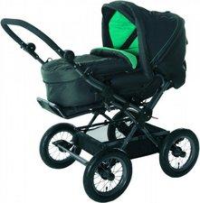 Baby-Plus AirTec Light Grey Turquoise