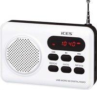 Ices IMPR-112 (Weiß)