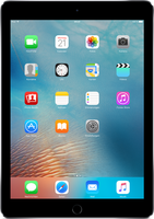 Apple iPad Pro 9.7 128GB WiFi spacegrau