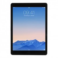 Apple iPad Pro 9.7 256GB WiFi spacegrau