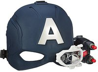 Hasbro Marvel Captain America: Civil War Scope Vision Helmet