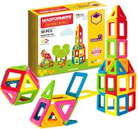 Magformers My First U3 Set 30