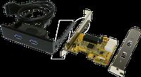 Exsys PCIe USB 3.0 (EX-11099-2)