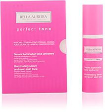 Bella Aurora Perfect Tone Iluminating Serum and Even Skin Tone (30 ml)