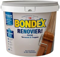 Bondex Renovier! anthrazitgrau 5 l