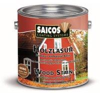 Saicos Holzlasur 2,5 l eiche