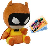 Funko Mopeez: DC Heroes - Batman 75th Colorways - Yellow