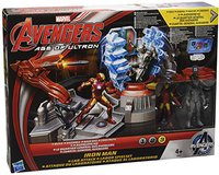 Hasbro Marvel Avengers Age of Ultron - Miniverse Playsets
