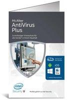 McAfee Antivirus 2016