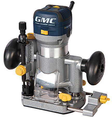 GMC (Global Machinery Company) GR710