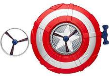 Hasbro Avengers Captain America's Wurfschild