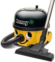 Numatic Henry Eco gelb