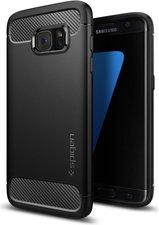 Spigen SGP Rugged Armor Case (Galaxy S7 edge)