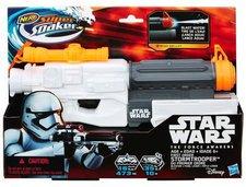 Nerf Star War E7 Super Soaker First Order Stormtrooper Blaster