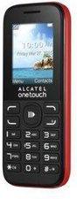 Alcatel 10.52D rot ohne Vertrag