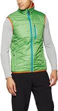 Ortovox Vest Piz Cartas absolute green