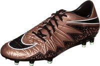 Nike Hypervenom Phatal II AG-R metallic red bronze/black/green glow/white
