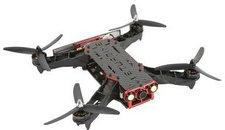 Robitronic FPV 250 Combo Kit Racecopter Bausatz FPV Race, Profi