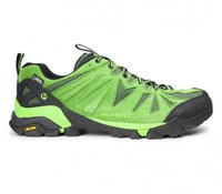 Merrell Capra Gore-Tex Men bright green