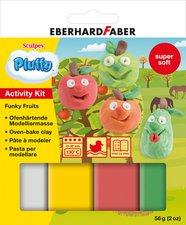 Eberhard Faber Sculpey Activity Kit Funky Fruit II