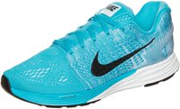 Nike Lunarglide 7 Women gamma blue/black/white