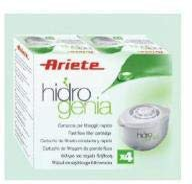 Ariete Hidrogenia (x4)