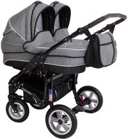 Zekiwa Sport Duo Dark Grey