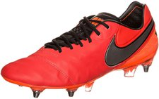 Nike Tiempo Legend VI SG-PRO light crimson/metallic silver/total crimson