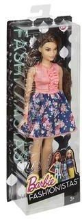 Mattel Barbie Fashionistas Curvy Spring Into Style