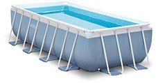 Intex Pools Prism Frame Pool 400 x 200 x 100 cm (28316)