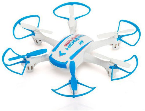 LRP Electronic Gravit Hexa Micro Multicopter