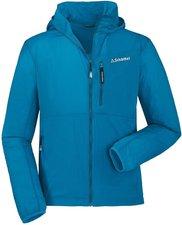 Schöffel Windbreaker Jacket M Mykonos Blue