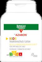 Omega Pharma Jungle Formula by Azaron KIDS Lotion (125 ml)