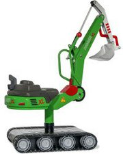 Rolly Toys rollyDigger XL (513208)