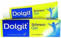 DOLORGIET  Dolgit Schmerzgel (20 g)