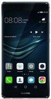 Huawei P9 Plus Quartz Grey ohne Vertrag