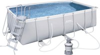 Bestway Frame Pool Set 412 x 201 x 122 cm (56457)