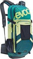 Evoc FR Enduro Team 16L XL green/lime/petrol