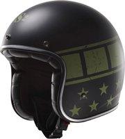 LS2 Helmets OF583 Bobber Kurt
