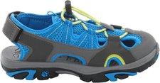 Jack Wolfskin Lakewood Cross Sandal K brilliant blue
