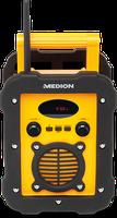 Medion LIFE E66285 (MD 84815) gelb
