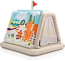 Intex Spielzelt Animal Trails