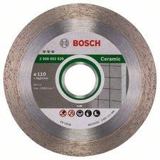 Bosch Best for Ceramic 110mm (2608602629)