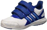 Adidas Hyperfast 2.0 CF K ftw white/supblu/eqtblu