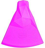 Koziol Kant Pizzacutter solid pink