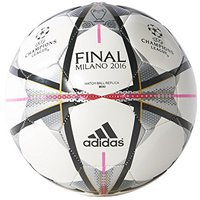 Adidas Uefa Champions League Final Milano 2016 Matchball Replica Mini