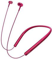 Sony MDR-EX750BT (Bordeaux-Pink)