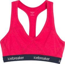 Icebreaker Sprite Racerback Bra (103020) cherub / admiral